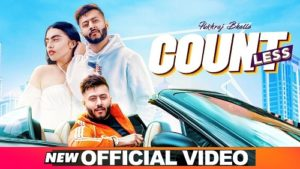 COUNTLESS LYRICS – PUKHRAJ BHALLA