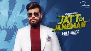 Jatt Di Janeman Lyrics – Arjan Dhillon