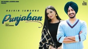 Punjaban lyrics – Rajvir Jawanda