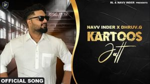 Kartoos Jatt Lyrics – Navv Inder