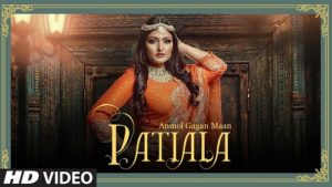 Patiala Lyrics – Anmol Gagan Maan