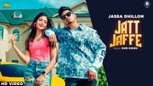 Jatt Jaffe Lyrics – Jassa Dhillon Ft. Gurlej Akhtar