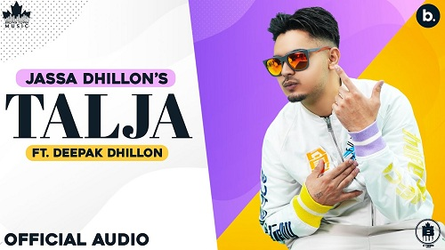 Talja Lyrics – Jassa Dhillon ft. Deepak Dhillon